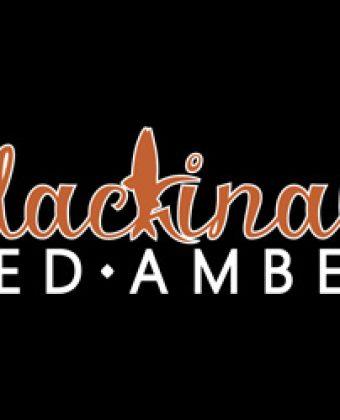 Mackinaw Red Amber
