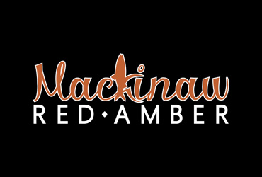 Mackinaw Red Amber
