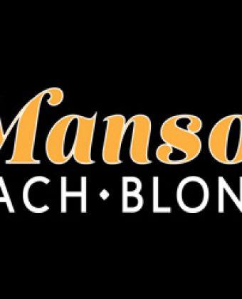 Manson Beach Blonde