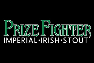 Prize Fighter Irish Stout