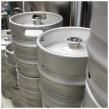 Kegs Available