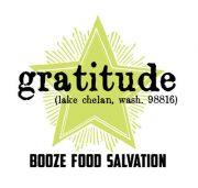 A Shot of Gratitude