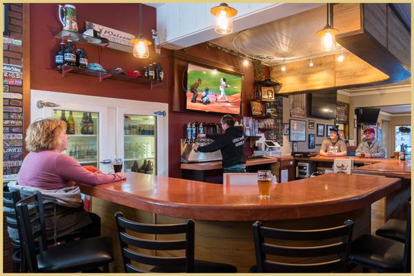 lake chelan brewery local brew pub